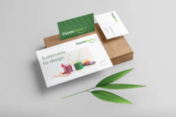 Bambaw Sustainable Product Branding Concept